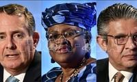WTO erledigt erste Runde der Wahl von neum Generaldirektor