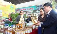 OCOP-Produkte erneuern die ländlichen Räume der Provinz Dak Lak