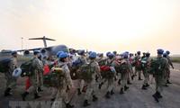 Starker Eindruck Vietnams auf das weltgrößte multilaterale Forum