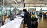 Wiederaufnahme des Handelsflugs aus Südkorea nach Vietnam
