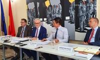 Deutscher Botschafter: EVFTA wird die Wirtschaftsbeziehungen zwischen Vietnam und Deutschland weiter verstärken