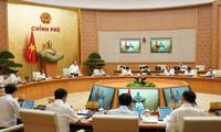 Vietnamesische Bemühung um ein gutes BIP-Wachstum im Jahr 2020