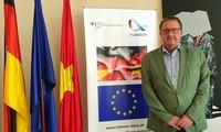 Eindrücke in Zusammenarbeit zwischen Deutschland und Vietnam in Wissenschaft und Technologie