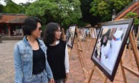 "15. Fotoausstellung ""Hanoi in mir"" in Hanoi"