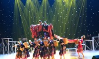 Südkoreanische Kulturtage in Sapa