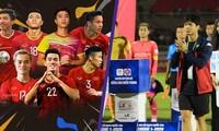 Zahlreiche Fußballspieler engagieren sich für Spendenaktion für Flutopfer in Zentralvietnam