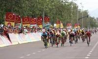 Das Radrennen VTV Ton Hoa Sen-Pokal ist beendet