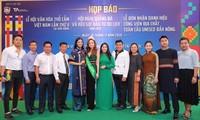 Zweites Kulturfest für vietnamesische Brokatstoffe in Dak Nong