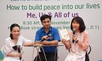 Tag der Friedenskultur in Ho Chi Minh Stadt 2020: Verbreitung von guten Taten