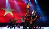 Kunstprogramm zur Hilfe für Flutopfer in Zentralvietnam