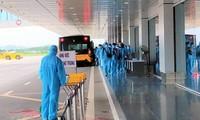 Zwei weitere Covid-19-Infizierte in Vietnam sind Einreisende aus Japan