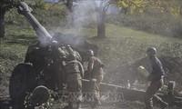 Aserbaidschan und Armenien beginnen die territoriale Übergabe