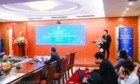 Ministerium für Information und Kommunikation stellt die Grundlage des Managements für Unternehmen vor