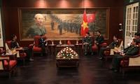 Verbesserung der Beziehungen zwischen Vietnam und Indien