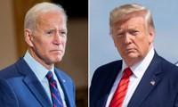 US-Präsident Donald ist bereit für die Amtsübergabe an Joe Biden