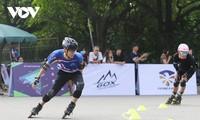 Rollsportturnier Hanoi 2020