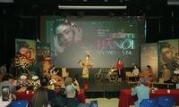 "Ha Myo präsentiert ihr einzigartiges Musikvideo ""Xam Hanoi"""