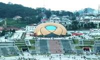 Erstes modernes Opernhaus in der Stadt Da Lat wird eröffnet