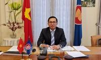 Vietnam übernimmt die Präsidentschaft des Verwaltungsrates der ASEAN-Stiftung 2021