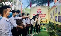 """Can Tho: Eröffnung der Fotoausstellung """"Kommunistische Partei Vietnams – Geschichtliche Meilensteine"""""""