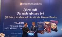 Vietnamesische Leser interessieren sich für chilenisch Kinderbücher