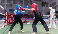 200 Kämpfer nehmen an traditioneller Kampfkunst in Provinz Nghe An teil