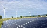 Vietnam-Deutschland-Zusammenarbeit: Erneuerbare Energie steht weiterhin im Mittelpunkt