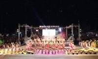 Reise zur Entdeckung der Farben der Kultur Tam Duong in Lai Chau