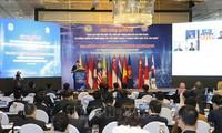 Verstärkung der Zusammenarbeit bei der Cybersicherheit innerhalb der ASEAN+3-Länder