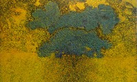 """Ausstellung """"Abenteuer in Farben"""": Gefühl der Maler der abstrakten Kunst"""