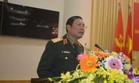 Vietnamesische Seepolizei kann komplizierte Situationen auf dem Meer behandeln