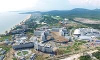 Inselstadt Phu Quoc erhält neue Chance