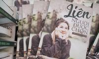"""Unternehmerin Do Thi Kim Lien stellt ihr Buch """"Lien - Die gewählte Frau"""" vor"""