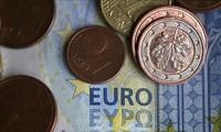 Die Inflation in der Eurozone kehrt auf ein positives Niveau zurück