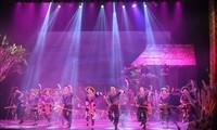 """Kunstprogramm """"Folkloristische Nacht"""" bringt dem Publikum die Volkskunst näher"""