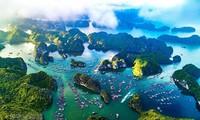 Britische Medien: Vietnamesischer Tourismus wird nach Epidemie boomen