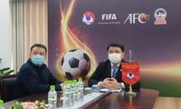 Nächste Spiele der vietnamesischen Fußballnationalmannschaft bei der WM-Qualifikation 2022