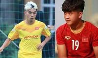 Zwei vietnamesische Fußballspieler werden in Japan spielen