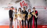 """Film """"Kieu @"""" von Do Thanh An wird am 26. Februar im Kino vorgestellt"""
