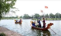 Hung Yen sagt Veranstaltung des Festes der folkloristischen Kultur Pho Hien ab