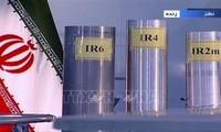  Iran wird Zentrifugen neuer Generation für Atomanlagen installieren