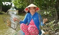 """""""Fest der Krabben Nam Can"""" in Provinz Ca Mau wird im September stattfinden"""