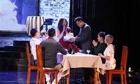 """Jugendtheater stellt das Stücke """"Thank xuan 21"""" vor"""