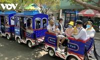 Ankurbelung der vietnamesischen Tourismuszentren nach Covid-19-Epidemie