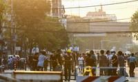 Myanmar verhängt Kriegsrecht in zwei Stadtteilen Ranguns