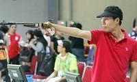 Vietnamesischer Schießsport bemüht sich um ein Ticket für Olympische Spiele in Tokio