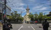 UN-Sicherheitsrat verurteilt den Bombenangriff auf Kirche in Indonesien