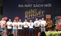 Präsentation des ersten Buchs über den Fußball in Nghe An