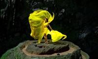 """Vorstellung des Musikvideos """"Vietnam - Reisen für die Liebe"""" auf Youtube"""