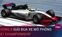 Vietnam nimmt am virtuellen Motorsportwettbewerb E1 Championship der Staffel 1 teil